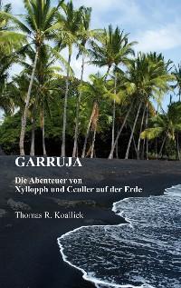 Cover Garruja