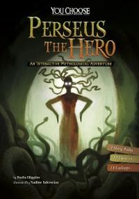 Cover Perseus the Hero