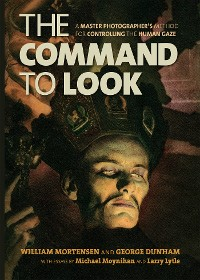 Cover The Command to Look