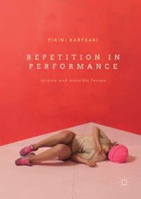 Cover Repetition in Performance