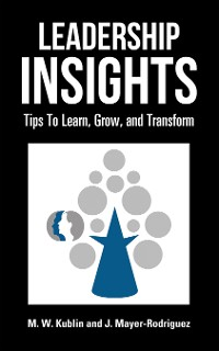 Cover Leadership Insights