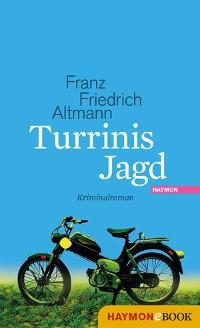 Cover Turrinis Jagd