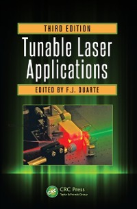 Cover Tunable Laser Applications