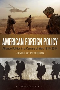 Cover American Foreign Policy