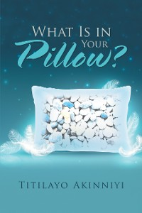 Cover What Is in Your Pillow?