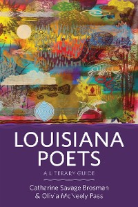 Cover Louisiana Poets
