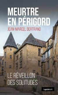 Cover Meurtre en Périgord