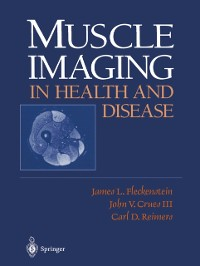 Cover Muscle Imaging in Health and Disease