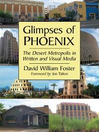Cover Glimpses of Phoenix
