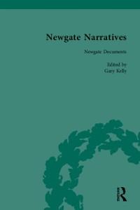 Cover Newgate Narratives Vol 1