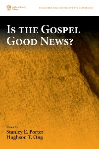 Cover Is the Gospel Good News?