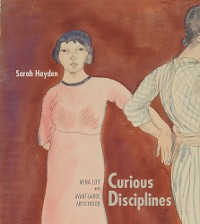 Cover Curious Disciplines