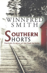 Cover Southern Shorts
