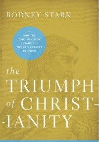 Cover Triumph of Christianity