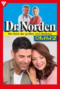 Cover Dr. Norden (ab 600) Staffel 2 – Arztroman