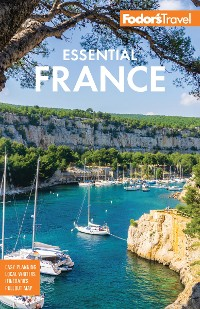 Cover Fodor's Essential France
