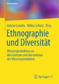 Cover Ethnographie und Diversität