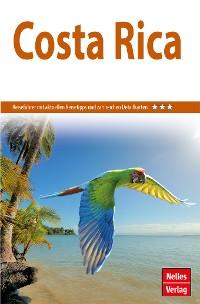 Cover Nelles Guide Reiseführer Costa Rica