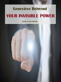 Cover Your Invisible Power
