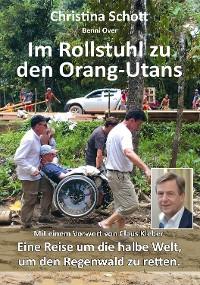 Cover Im Rollstuhl zu den Orang-Utans
