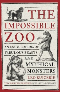 Cover Impossible Zoo