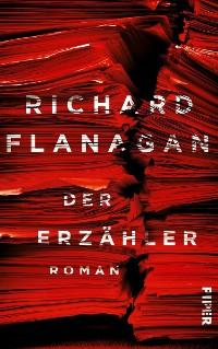 Cover Der Erzähler