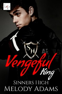 Cover Vengeful King