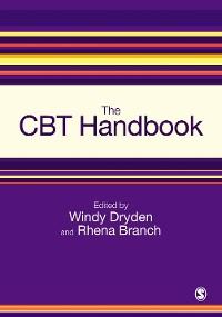 Cover The CBT Handbook