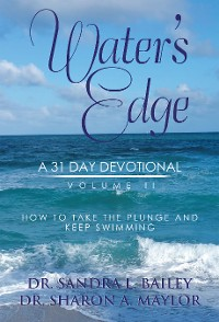 Cover Water's Edge