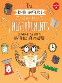 Cover The Know-Nonsense Guide to Measurements