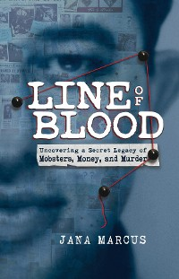 Cover Line of Blood