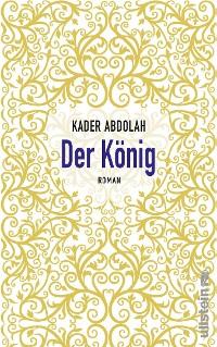 Cover Der König