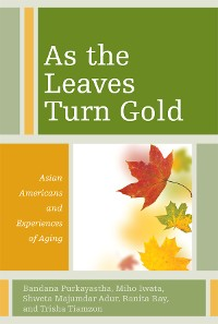 Cover As the Leaves Turn Gold