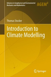 Cover Introduction to Climate Modelling