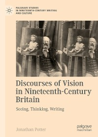Cover Discourses of Vision in Nineteenth-Century Britain