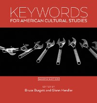 Cover Keywords for American Cultural Studies, Second Edition