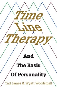 Cover Time Line Therapy