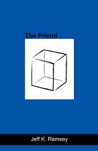 Cover The Friend