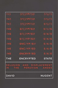 Cover The Encrypted State