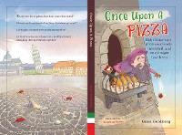 Cover Once Upon A Pizza