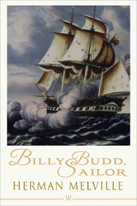 Cover Billy Budd, Sailor