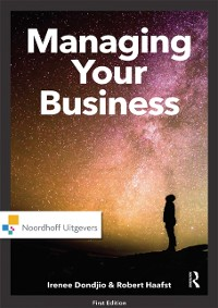 Cover Managing Your Business