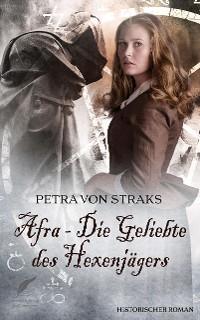 Cover Afra - Die Geliebte des Hexenjägers
