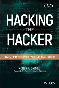 Cover Hacking the Hacker