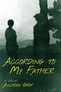 Cover According To My Father