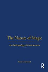 Cover Nature of Magic