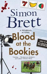 Cover Blood at the Bookies