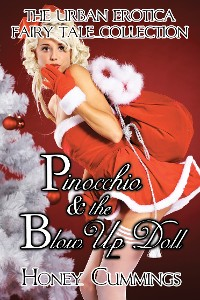 Cover Pinocchio and the Blow Up Doll