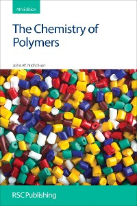 Cover The Chemistry of Polymers