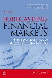 Cover Forecasting Financial Markets